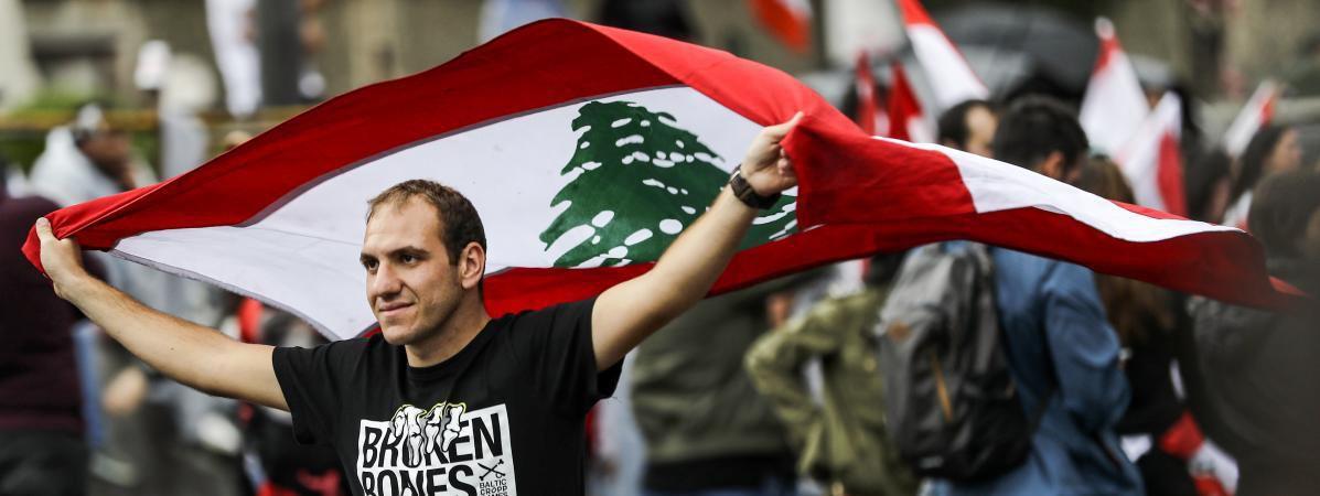 Pourquoi le Liban et l'Irak se dirigent-ils vers de nouveaux conflits internes ?