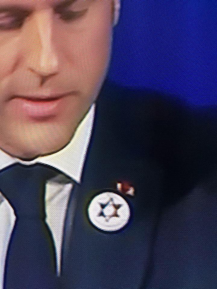 """Le """"Centre Européen du Judaïsme"""" inauguré par Macron vous a coûté 3 millions d'euros !"""