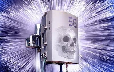 Documentaire 5G Apocalypse - VOSTFR