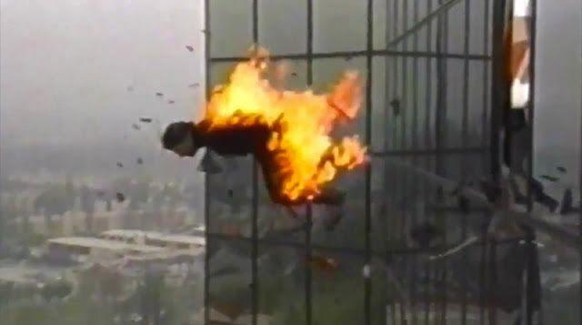 Seine-Saint-Denis : une jeune fille tente de s'immoler par le feu et se jette du premier étage dans son lycée