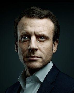 """Emmanuel Macron bouleversé par z'y va """"Les Misérables"""""""
