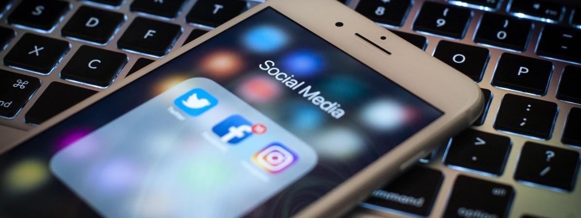 Le Sénat adopte la surveillance fiscale généralisée des réseaux sociaux