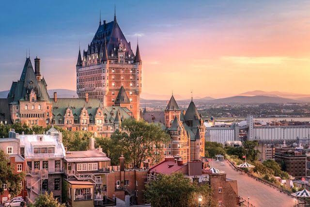 """""""Portes grandes ouvertes"""" au Canada pour les Français: le Québec veut accueillir jusqu'à 50.000 immigrés par an"""
