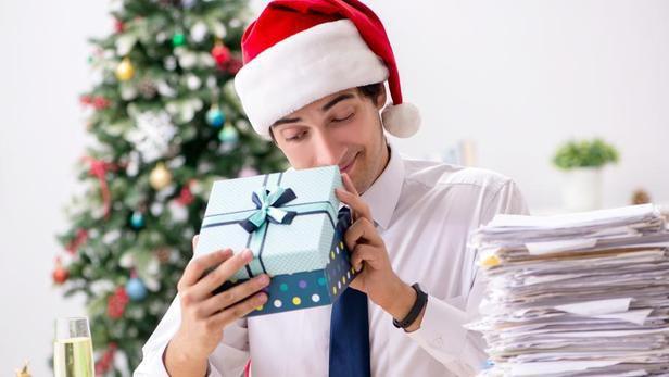 Les cadeaux de Noël sont déjà à revendre = Le 25 décembre à midi, plus de 500.000 annonces avaient été déposées