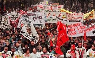 Réforme des retraites et grève: ce qui va se passer dans les prochains jours