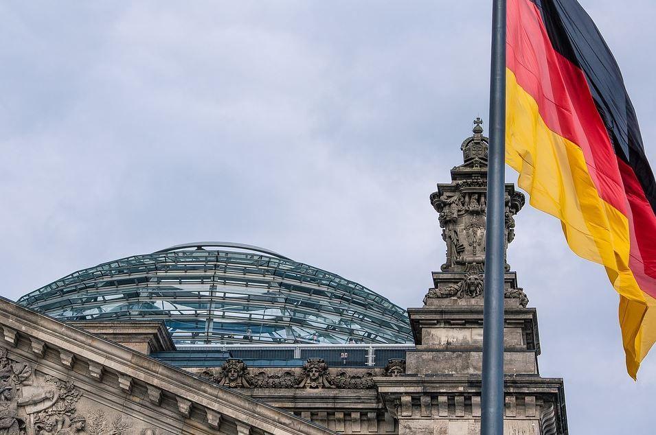 L'effondrement industriel de l'Allemagne