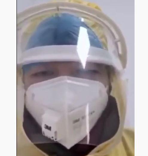2 MAJ - Alerte : Selon un médecin chinois, le coronavirus a muté (stade 2). Un patient peut en infecter 14. Le gouvernement ment. +  Hong Kong vient de déclarer l'état d'urgence maximal