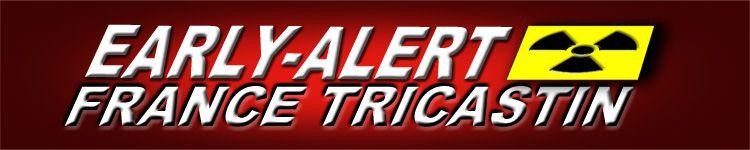 FRANCE : Fuite de tritium à la centrale de Tricastin