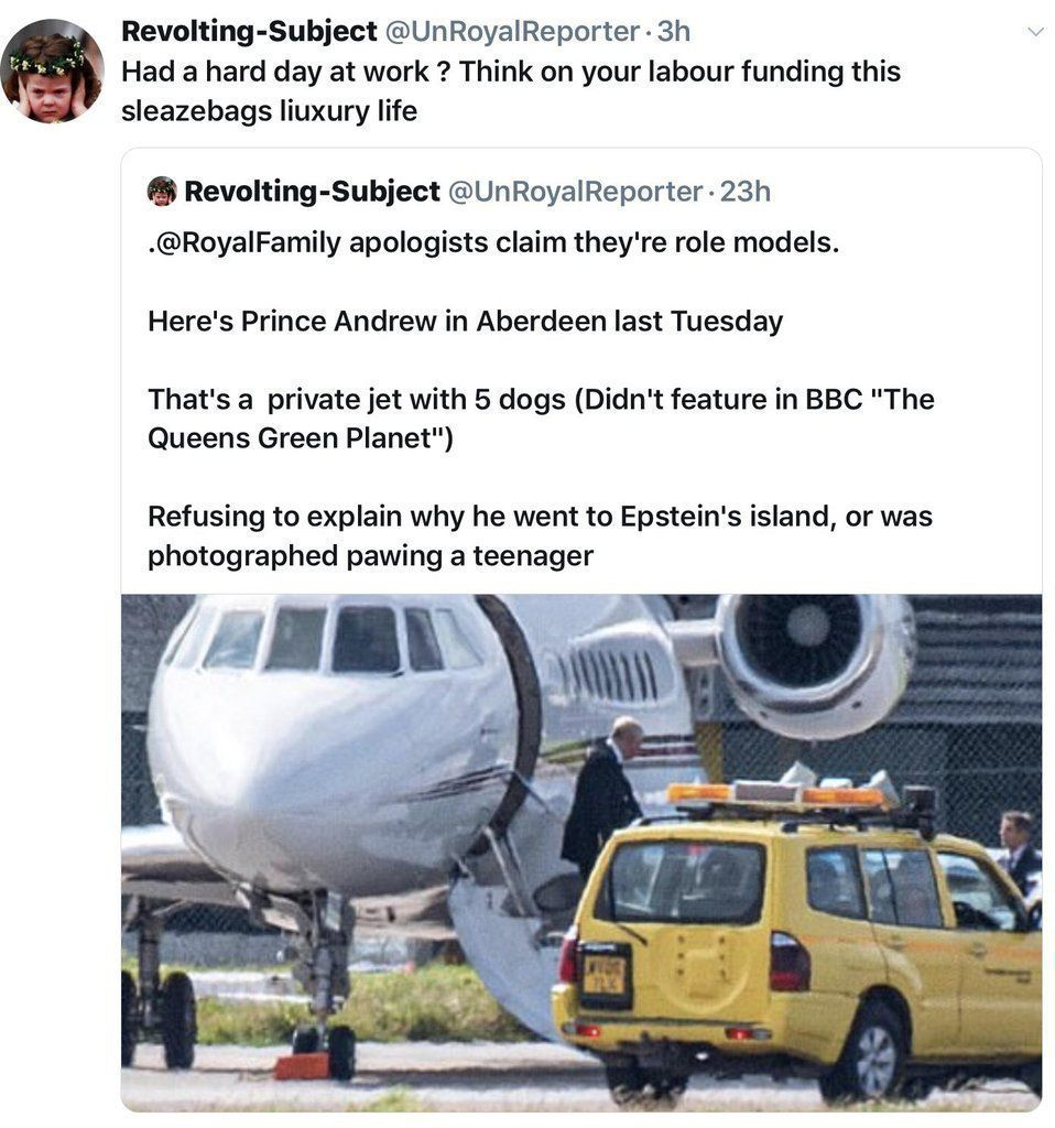 Encore un mensonge du prince Andrew : cet incroyable rebondissement dans l'affaire Epstein