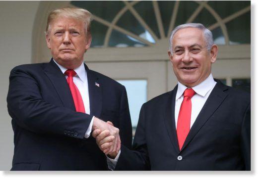 Plan de paix du siècle : Mahmoud Abbas rompt tous les liens avec Israël et les Etats-Unis