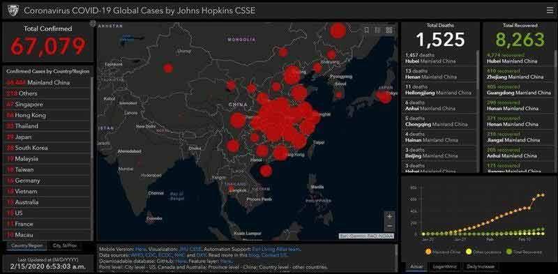 CORONAVIRUS : L'hôpital de Wuhan, construit à la hâte et comptant 1 000 lits, est déjà en train de s'effondrer