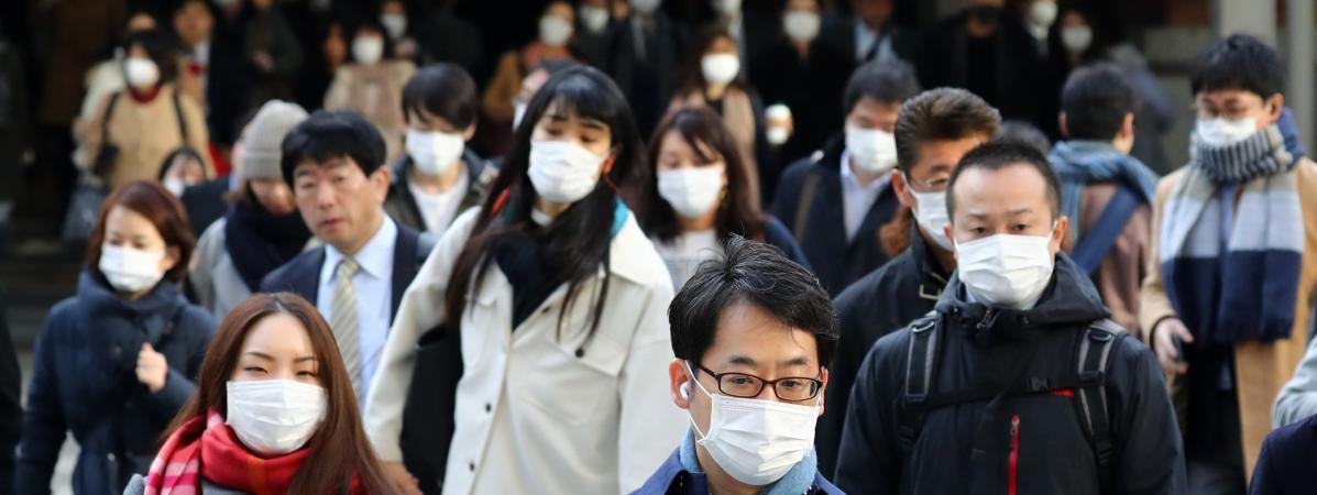 Coronavirus Covid-19 : au Japon, le gouvernement prévoit de fermer les écoles publiques pendant un mois