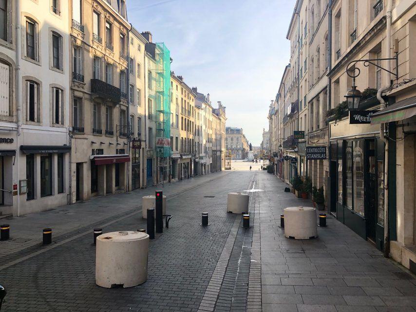 FRANCE - Coronavirus : commerces, services, ce qui est fermé et ce qui reste ouvert