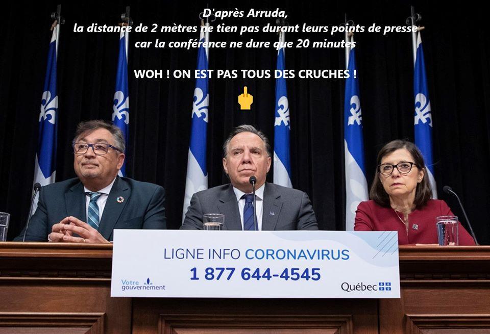 """CORONAVIRUS - LA """"DEUXIÈME VAGUE"""""""