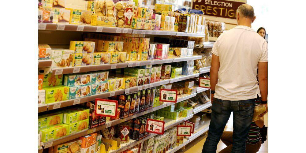 Alimentation : Les industriels peuvent temporairement modifier des recettes sans l'écrire sur l'étiquette