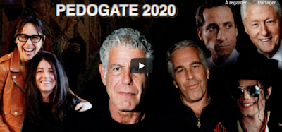 Documentaire Pedogate 2020