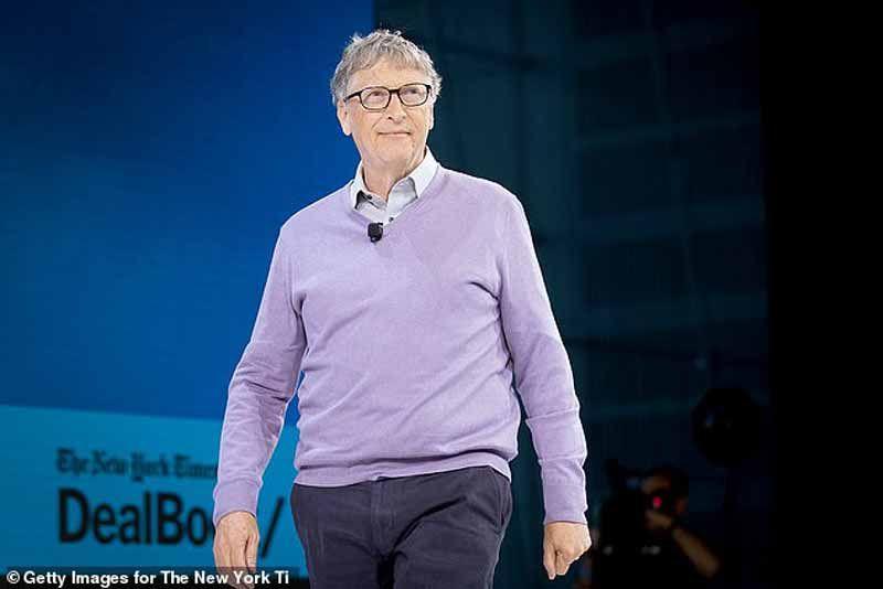 Grillé, Bill Gates avertit que les anti-vaxxers pourraient empêcher le succès du vaccin contre Covid-19 s'ils refusent de le prendre