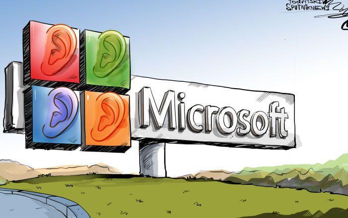 Données de santé des Français aux mains de Microsoft: «C'est extrêmement grave»