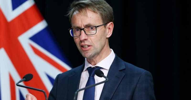 La Nouvelle-Zélande déclare qu'elle va placer tous les nouveaux infectés par le COVID et les membres de leur famille en quarantaine dans des « camps »