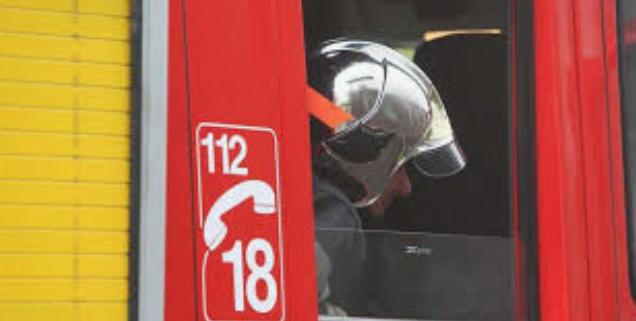 Vénissieux : Le pire évité apres le début d'un incendie dans un appartement