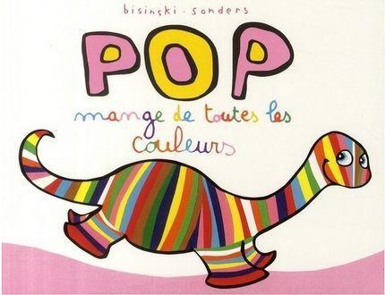 Album utilisé dans le cadre de ma semaine des couleurs.