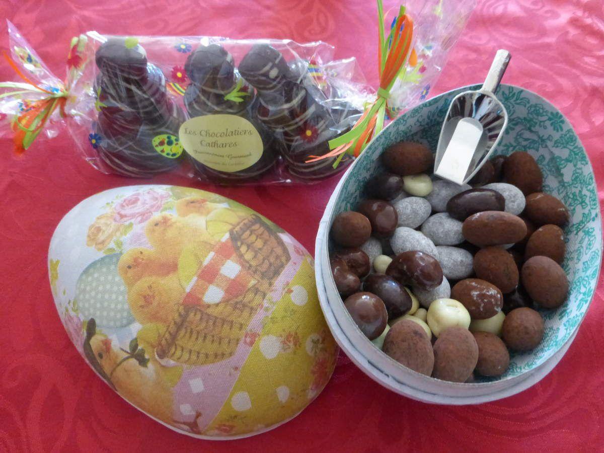 TOC: Tourte de Pâques du Berry