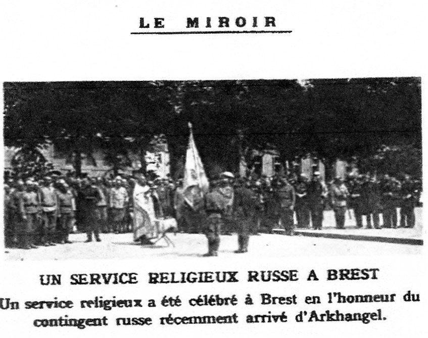 Le Miroir, du 6 août 1916, n°141, page 16