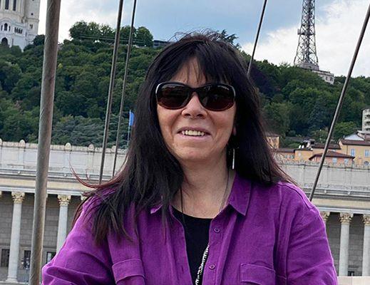 Valérie Daplomb