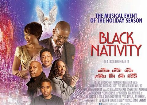 black-nativity Langston Hughes. Forest Whitaker