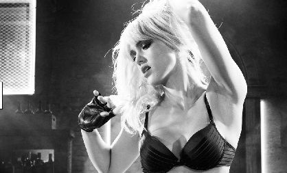 sin-city-j-ai-tue-pour-elle SIN CITY SIN CITY 2: A DAME TO KILL FOR