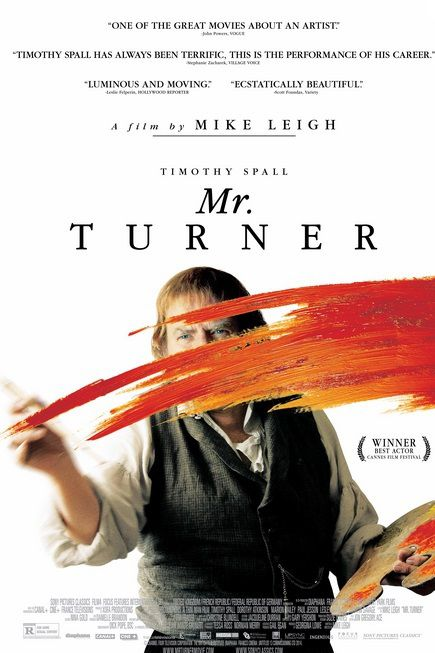 mr-turner Timothy Spal