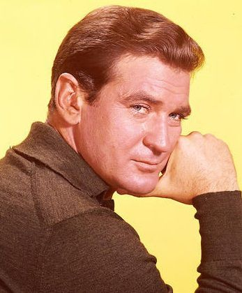 ROD TAYLOR IS DEATH