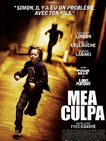MEA CULPA FILM 2014 ALLO CINE CINEREVES