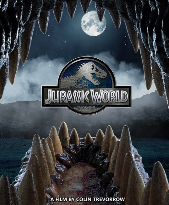 JURASSIC WORLD ALLO CINE CINEREVES