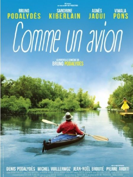 COMME UN AVION ALLO CINE CINEREVES