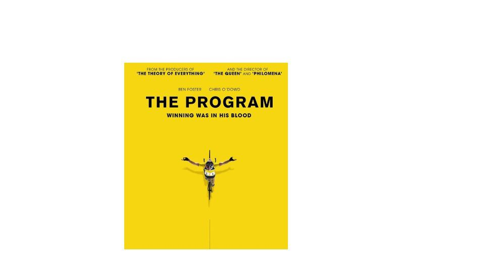THE PROGRAM Lance Armstrong