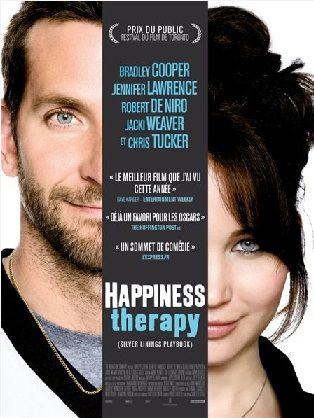 HAPPINESS THERAPY 2013