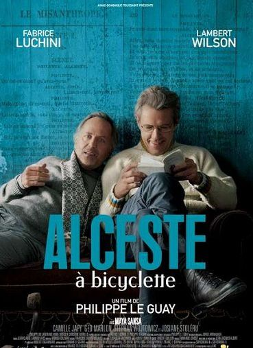 ALCESTE A BICYCLETTE 2013