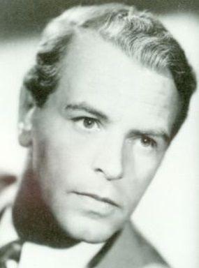 O.W FISCHER acteur