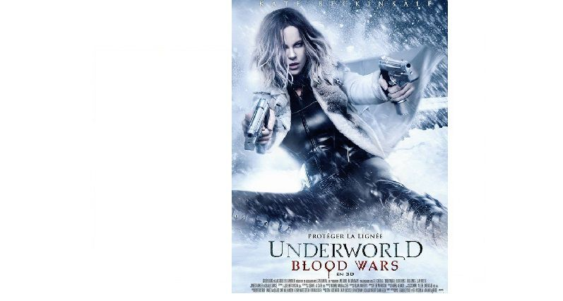 UNDERWORLD: BLOOD WARS UNDERWORLD: BLOOD WARS