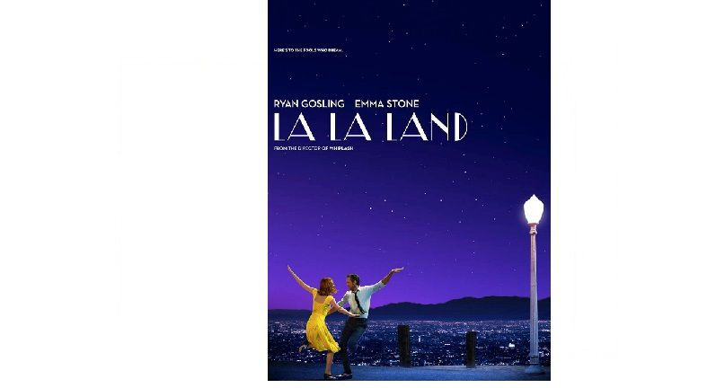 LA LA LAND youtube