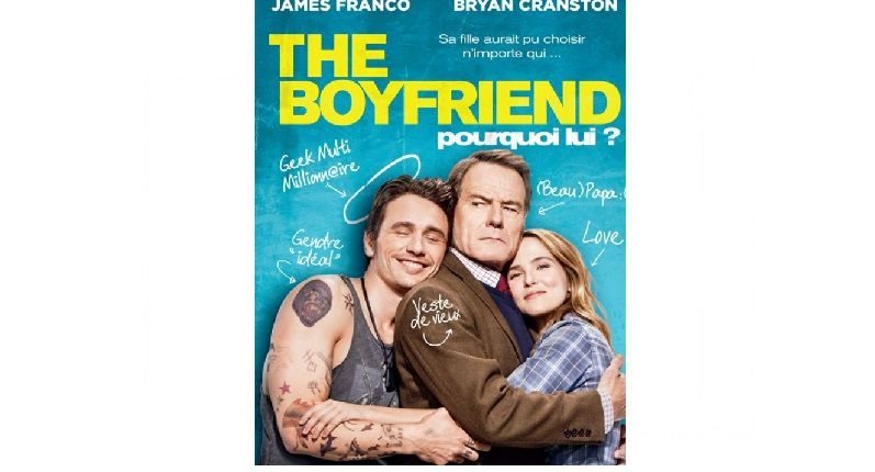 THE BOYFRIEND: POURQUOI LUI? youtube