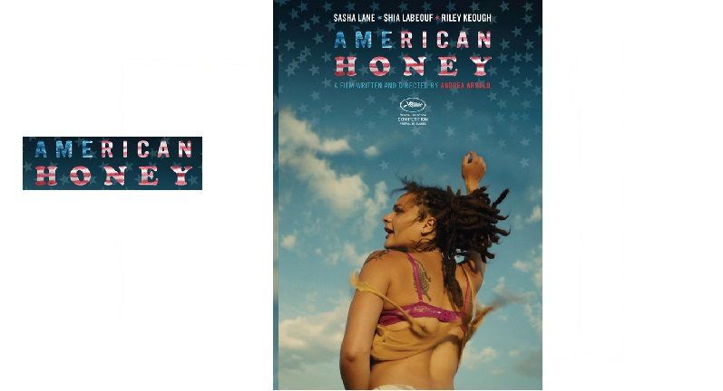 youtube AMERICAN HONEY
