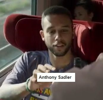 Anthony Sadler