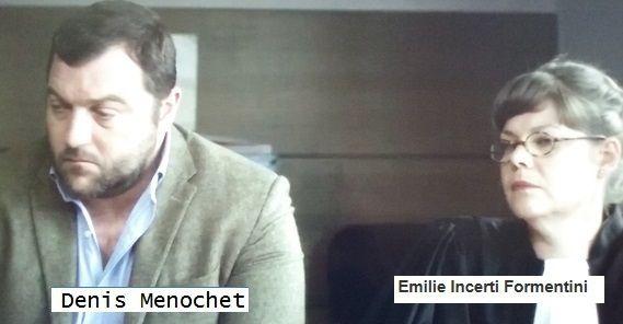 Denis Menochet