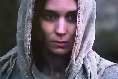 MARIE MADELEINE  Rooney Mara