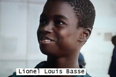 YAO OMAR SY Lionel Louis Basse