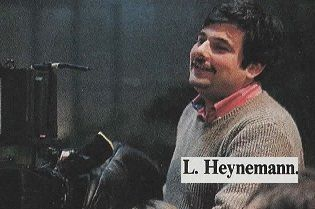 LAURENT HEYNEMANN
