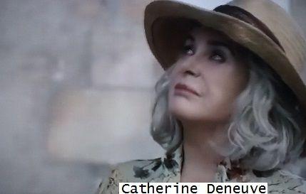 LA DERNIERE FOLIE DE CLAIRE DARLING