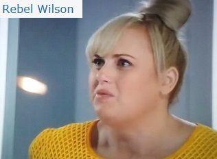 ISN'T IT ROMANTIC Rebel Wilson